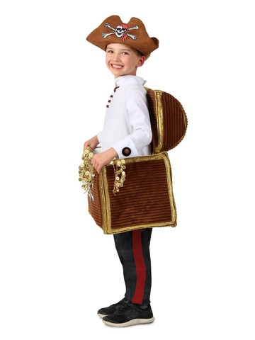Candy Catchers Children's Pirate Booty Costume