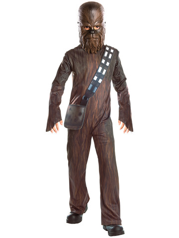 Child Classic Chewbacca Costume