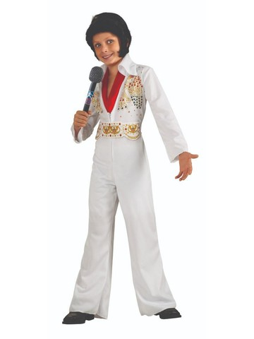 Elvis Costume for Child
