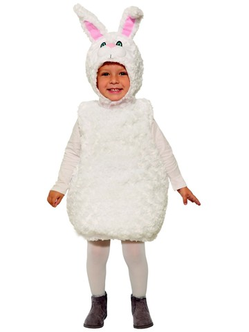 Fluffers the Bunny Costume for Child