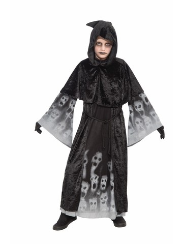 Child Soul Stealer Costume