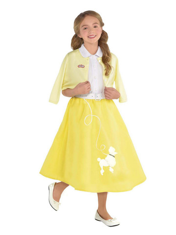 Summer Nights Grease Sandy Costume for Child