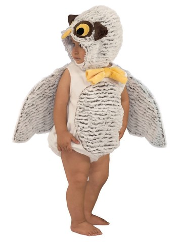 Oliver the Owl Children's Costume