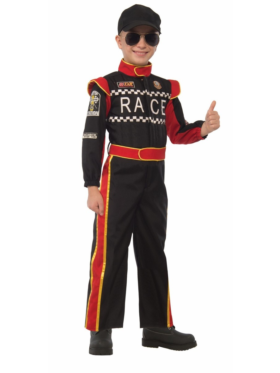 View larger image of Child's Nascar Driver