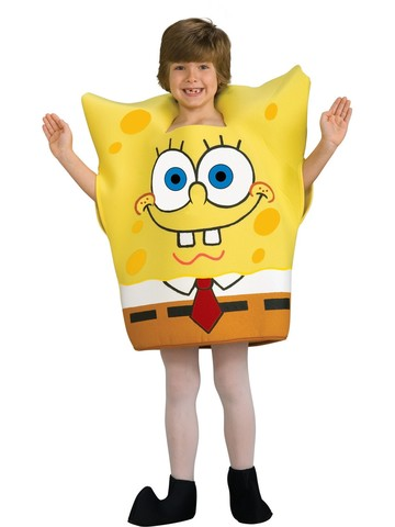 Child Spongebob