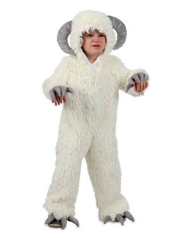 Star Wars Toddler Wampa Costume