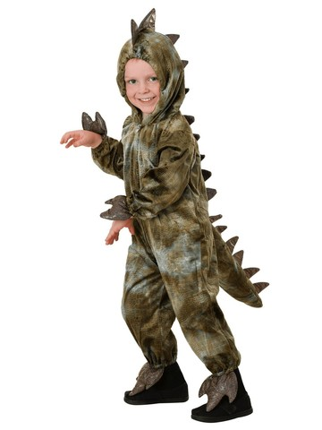 T-Rex Children's Costume
