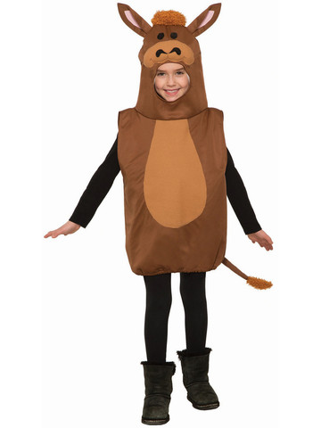 Camel Child Costume