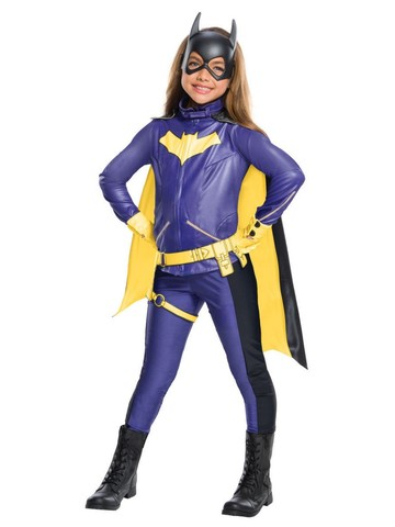 Child Premium Batgirl Costume