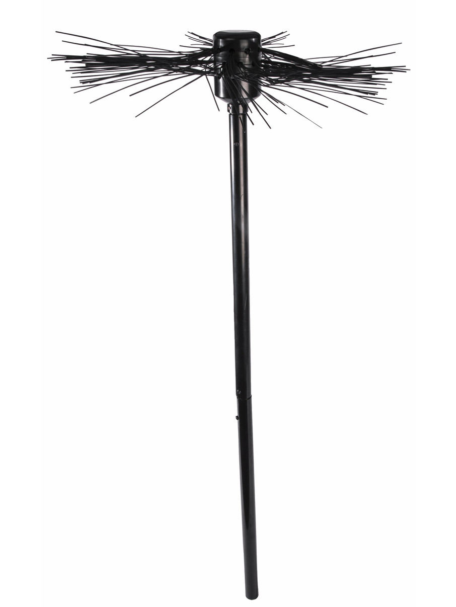 View larger image of Chimney Sweep Broom