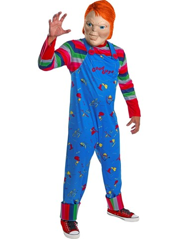 Chucky Costume for Adult