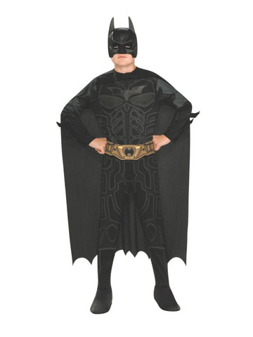 Batman Tween Classic Costume