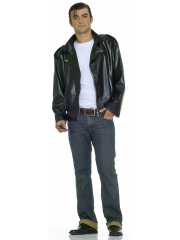 50's style Greaser Jacket