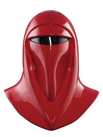 Collector's Edition Star Wars Imperial Guard Adult Costume