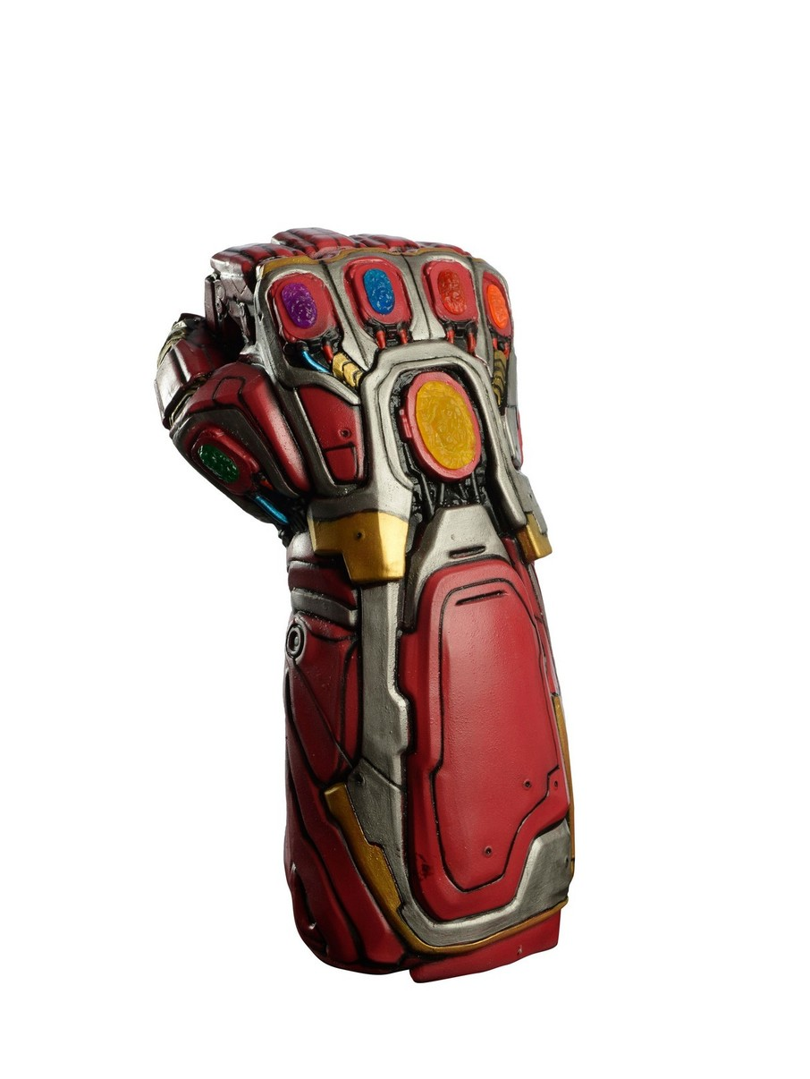 View larger image of Avengers: Endgame Adult Deluxe Gauntlet