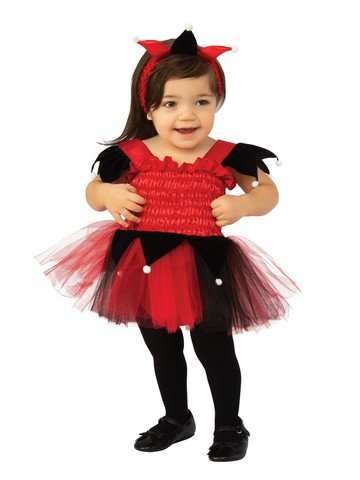 Court Jester Infant Costume