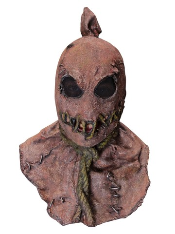 Horror Fields Adult Mask