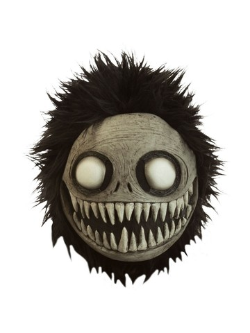 Creepypasta Nightmare Adult Mask