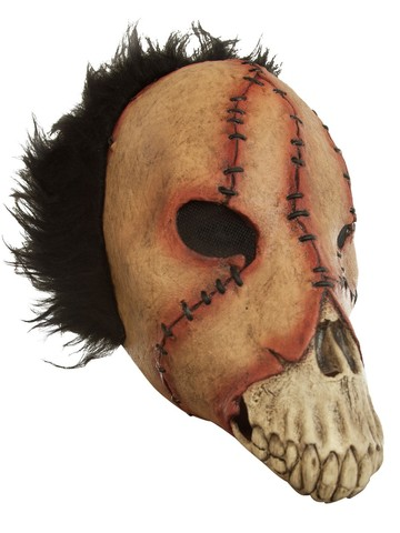 Creepypasta Seed Eater Adult Mask