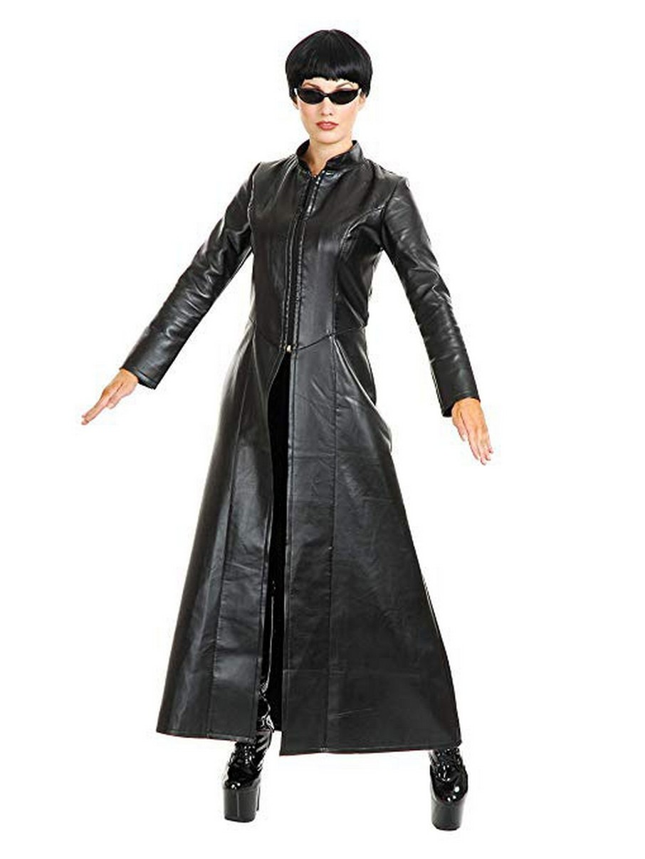 View larger image of Cypher Enigma Coat for Adults