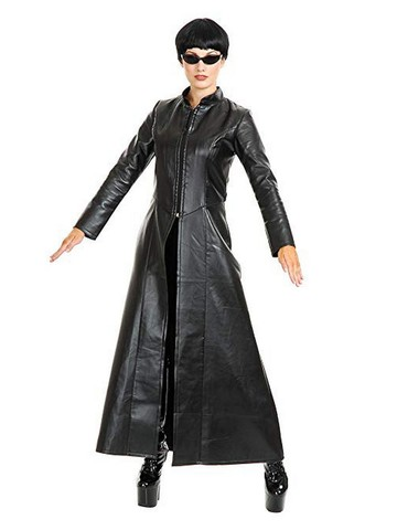 Cypher Enigma Coat for Adults