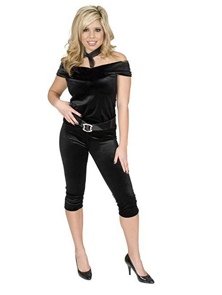View larger image of Adult's Dancing Queen Costume