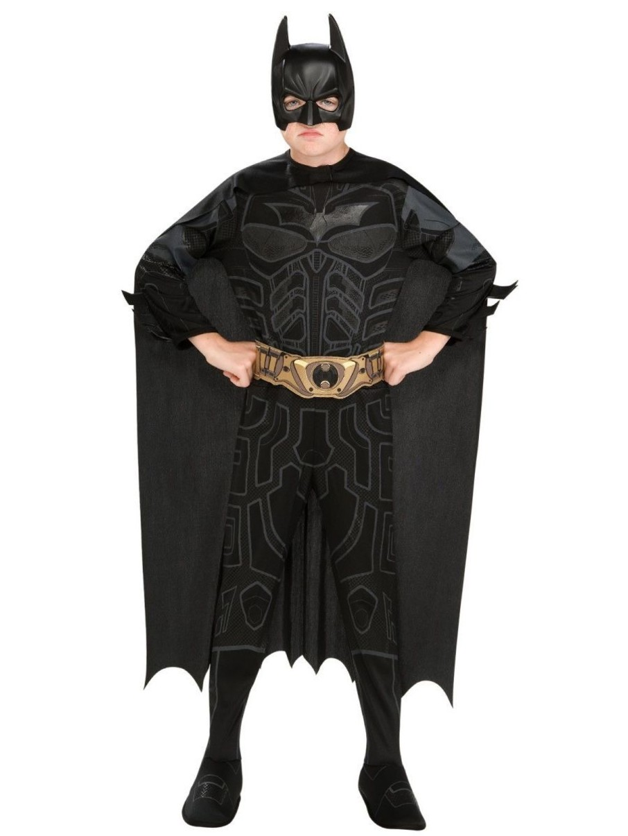 View larger image of Dark Knight Batman Child