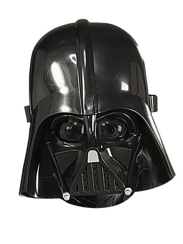 Darth Vader Kids Face Mask