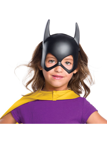 Kids DC Comics Batgirl mask