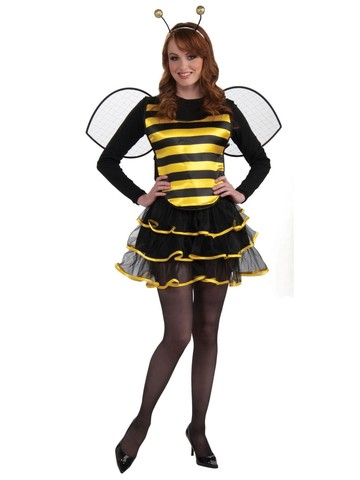 Deluxe Adult Bumble Bee Kit