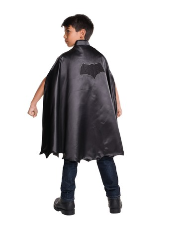 Child Deluxe Cape for Batman Costume