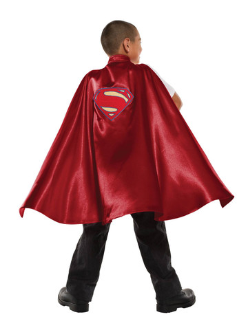 Deluxe Superman Child's Cape