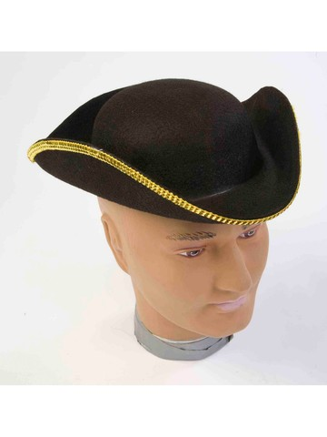Child Tricorn Hat