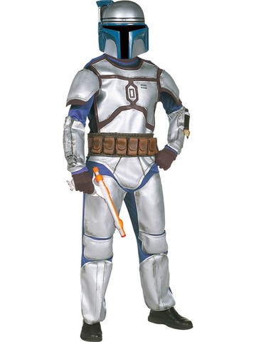 Deluxe Jango Fett Child
