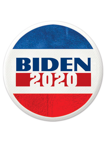 "Democratic Candidate 2 ""Buttons (5 Pack)"