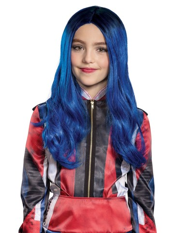 Evie Wig for Girls
