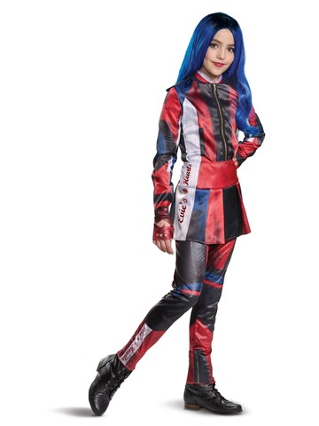 Evie Deluxe Costume for Girls