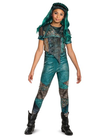 Uma Classic Costume for Girls