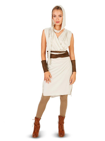 Desert Fighter Adult Costume