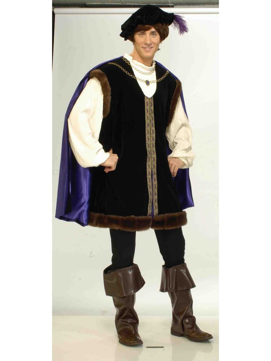 View larger image of Designer - Noble Lord Adult Costume
