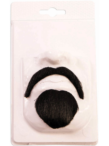 Demon Moustache Kit for Men