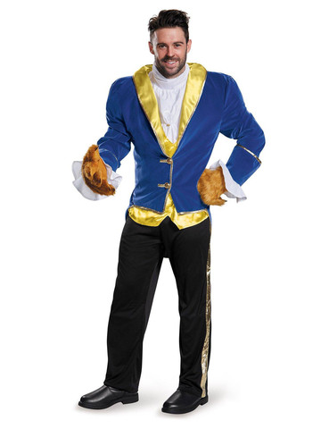 Disney Beast Adult Costume