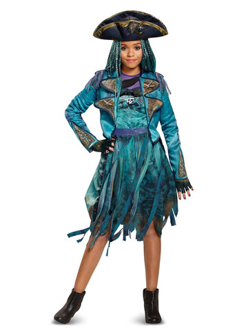 Disney Descendants 2: Uma Isle Look Deluxe