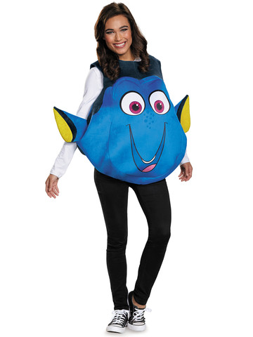 Finding Dory: Dory Ladies' Costume