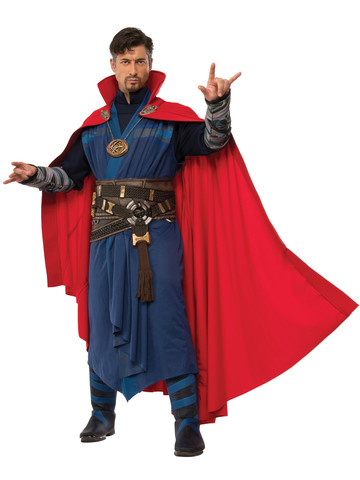 Grand Heritage Doctor Strange Cloak of Levitation - Avengers: Endgame