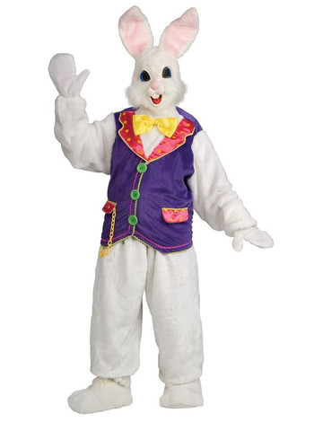 Adult Easter Bunny