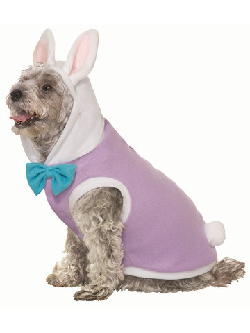 Easter Bunny Pet Costume