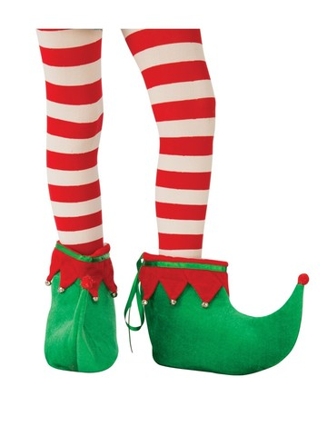 Elf Adult Shoes