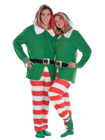 Elf Zipster Adult