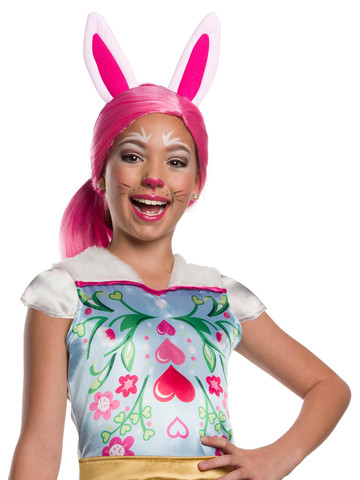 Enchantimals Bree Bunny Wig With Ears